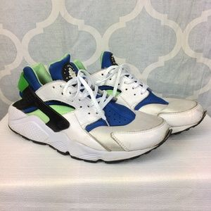 Nike Air Huarache's, Men's size 13